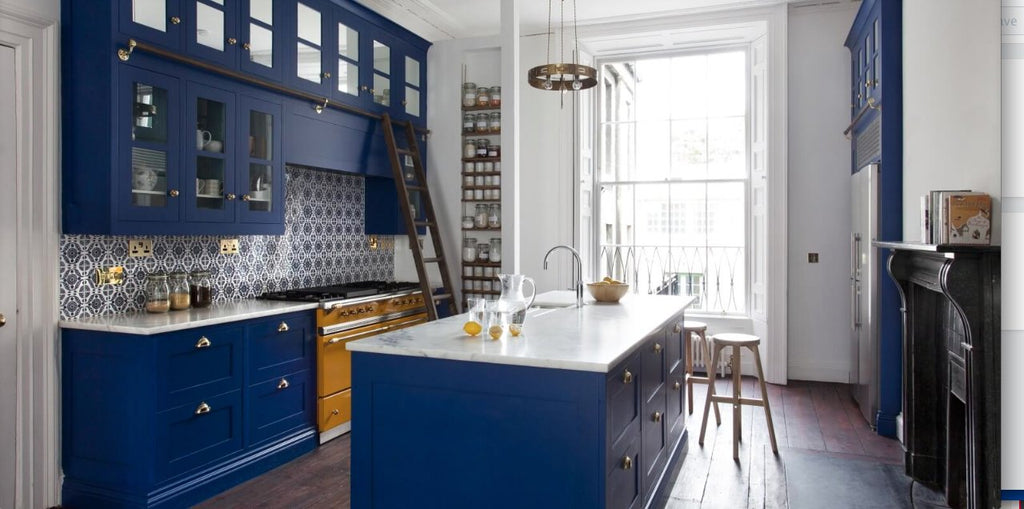 Interiors Sourcing : Colourful Cookers