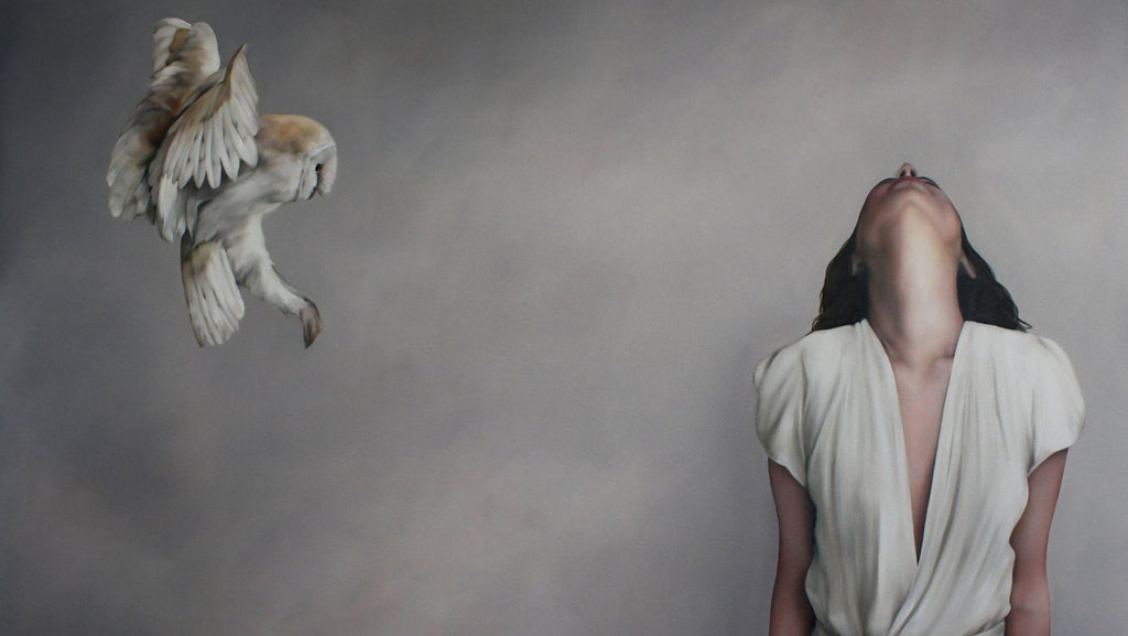 We're Fawning Over : The Mythical Art of Amy Judd