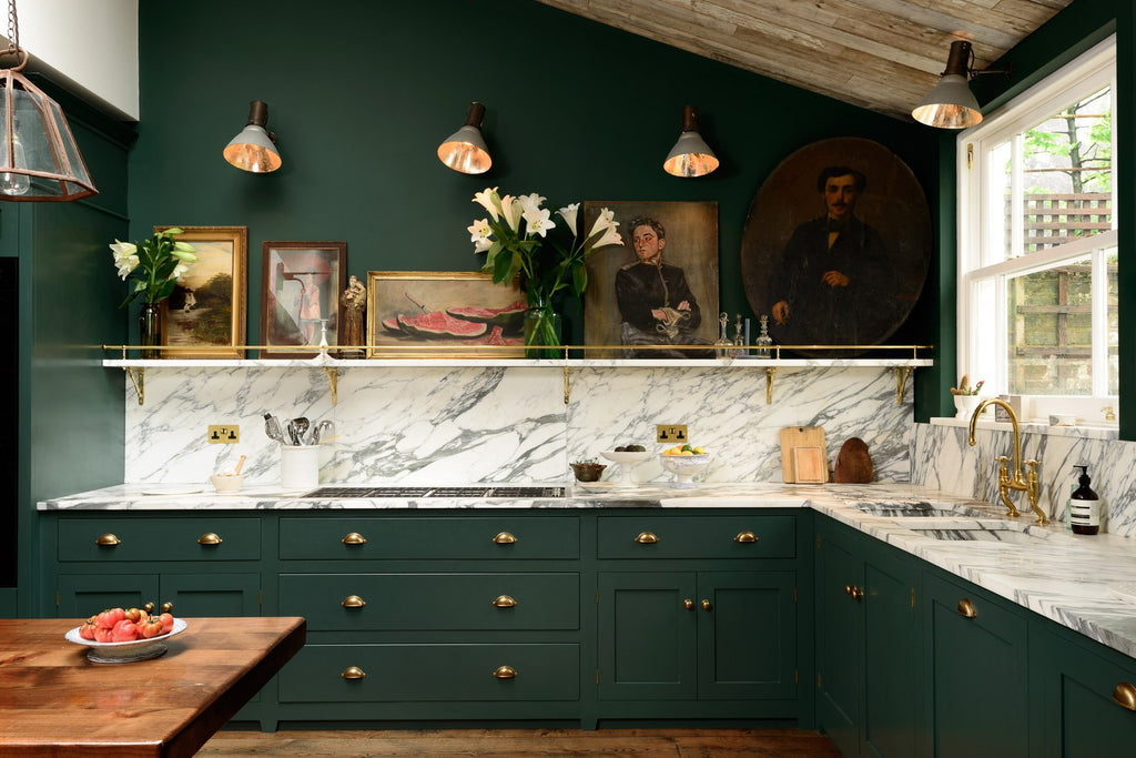 Kitchen Inspiration : Peckham Rye by Devol Kitchens