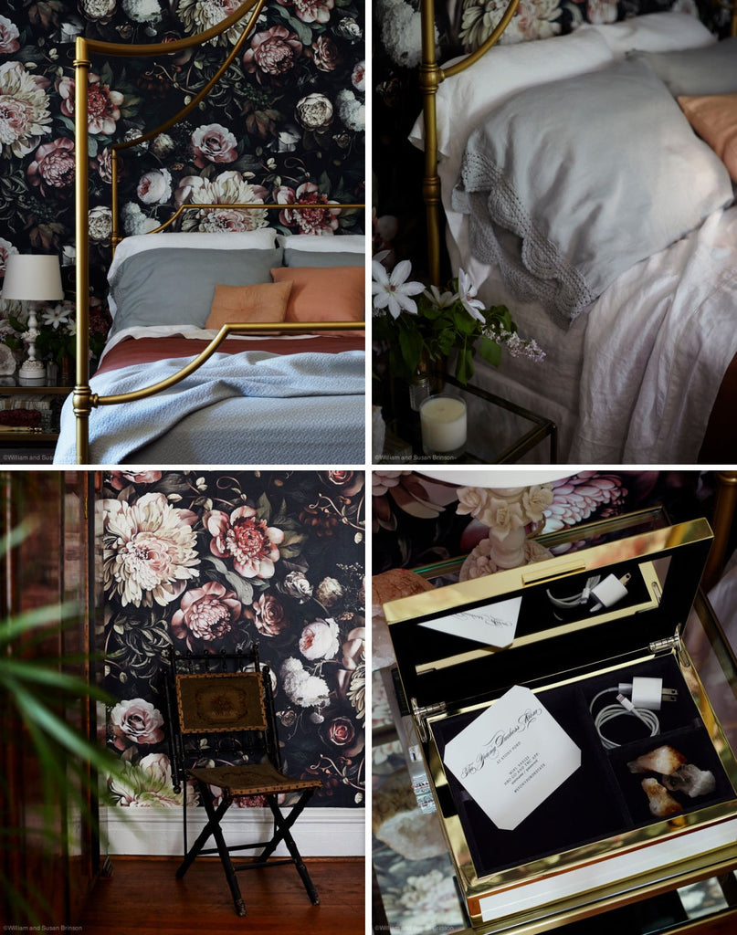 Bedroom Inspiration : House of Brinson