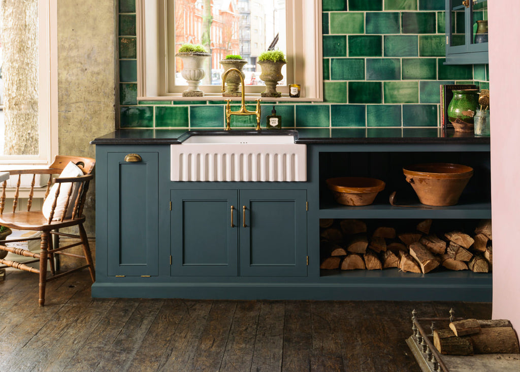 Interiors Sourcing : Butler/Belfast Sinks