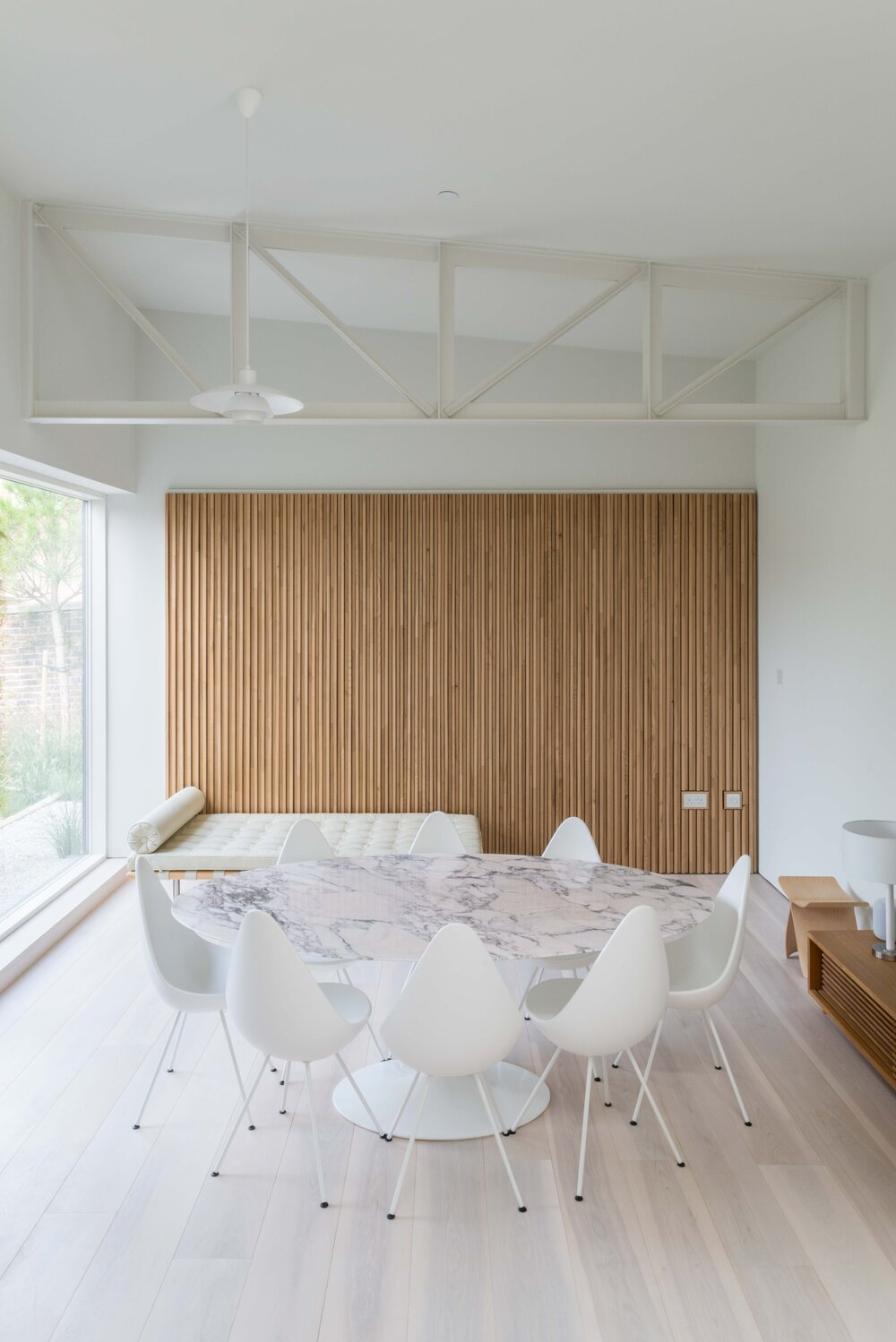 Hove House by Turner Works Architects