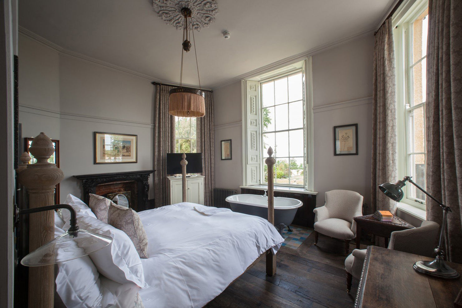 The Pig hotels, Bath, New Forest, Southampton, Dorset, Kent