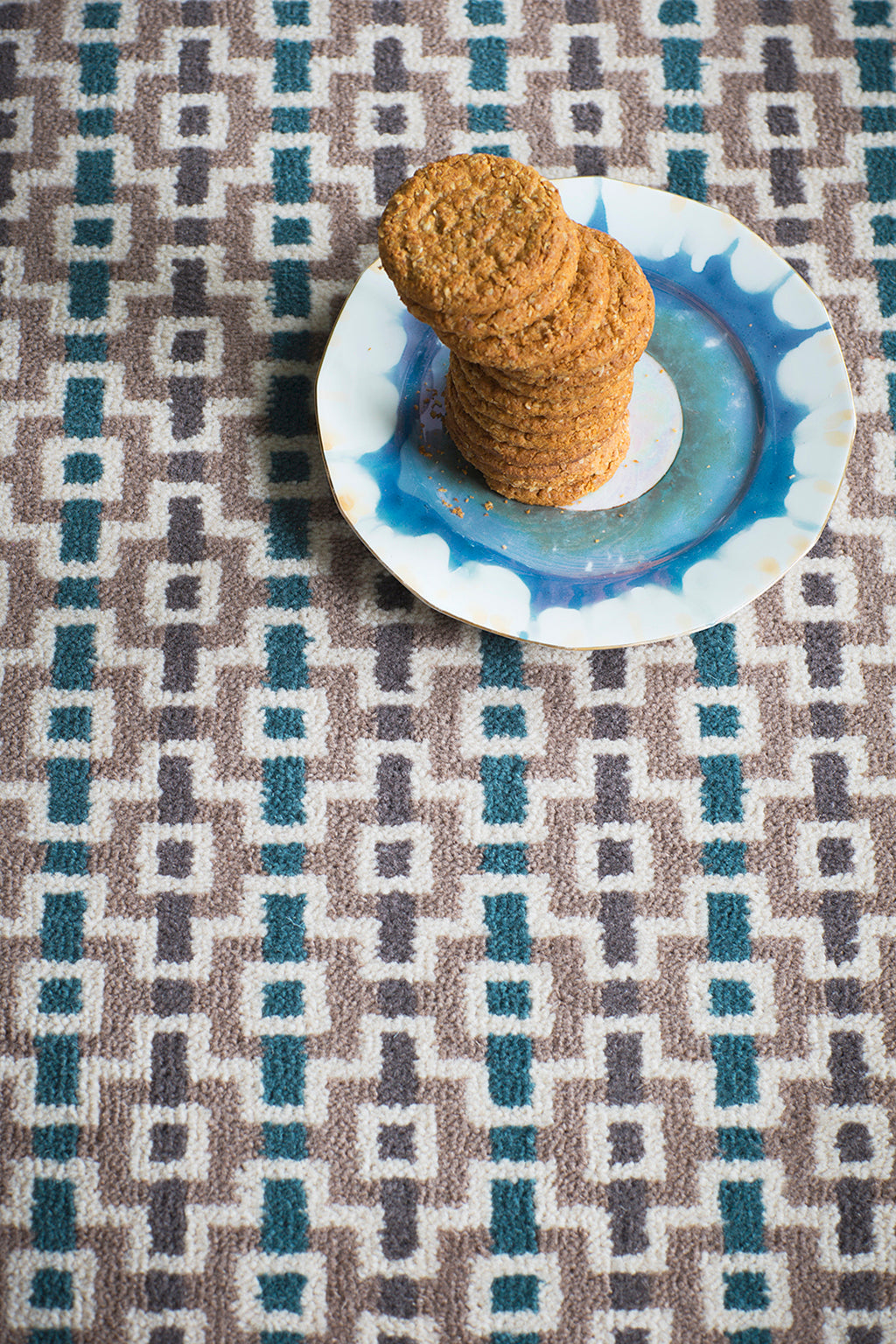 Margo Selby rugs and carpets
