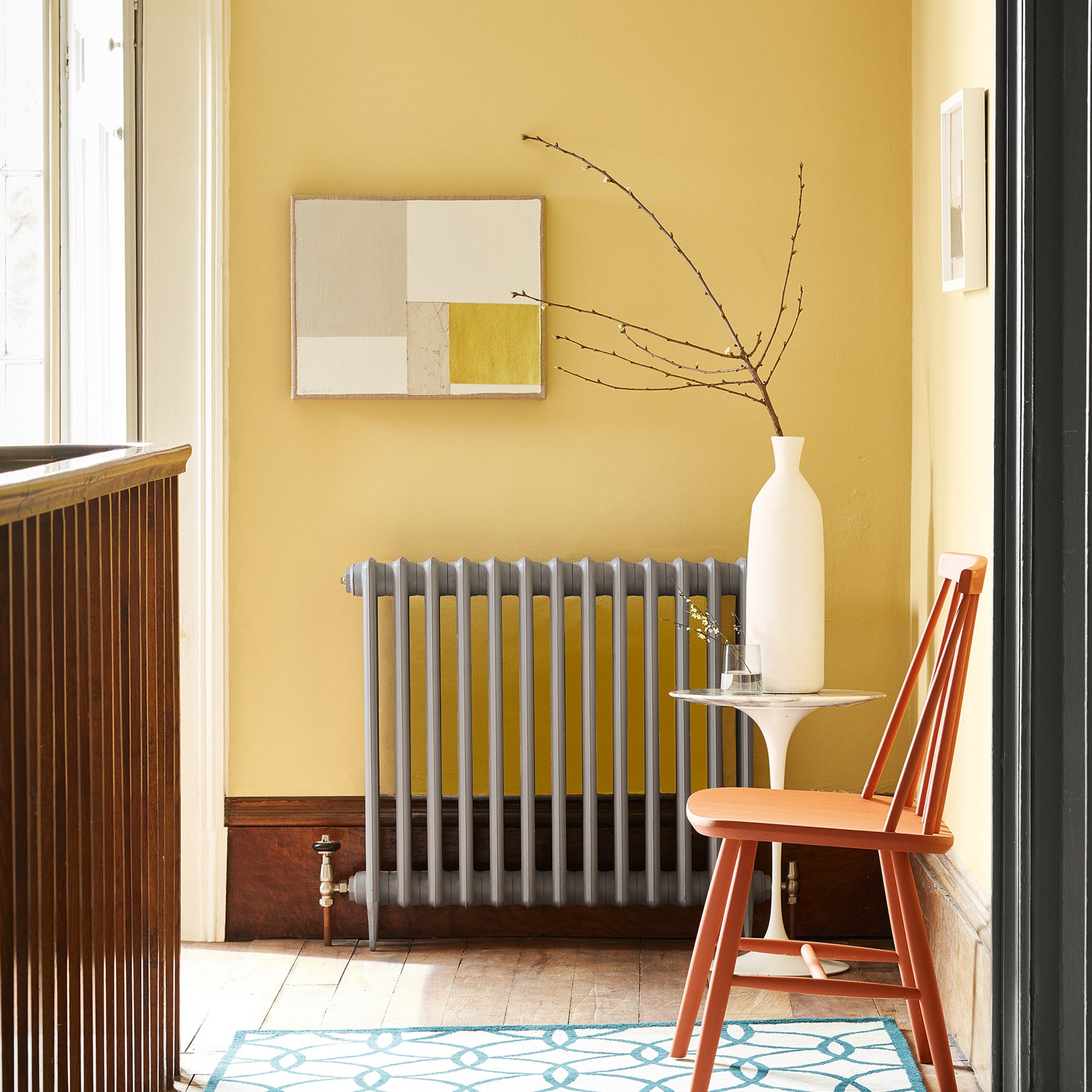 Creative Ways with Paint – Fawn Interior Design Hampshire
