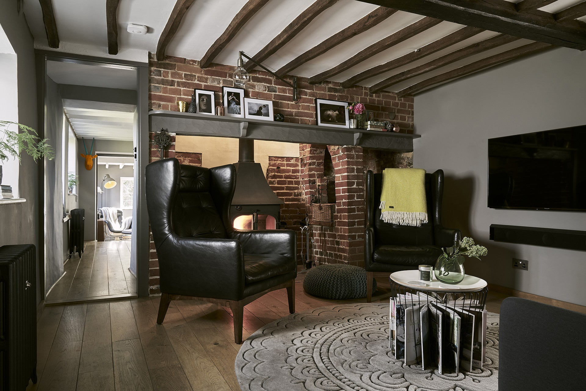 INTERIOR DESIGN, FFu0026E SOURCING, PROJECT MANAGEMENT OF RENOVATION, AND  INTERIOR STYLING