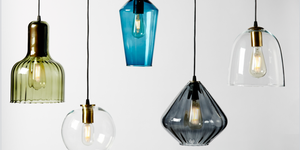 New Lighting range by Swoon Editions
