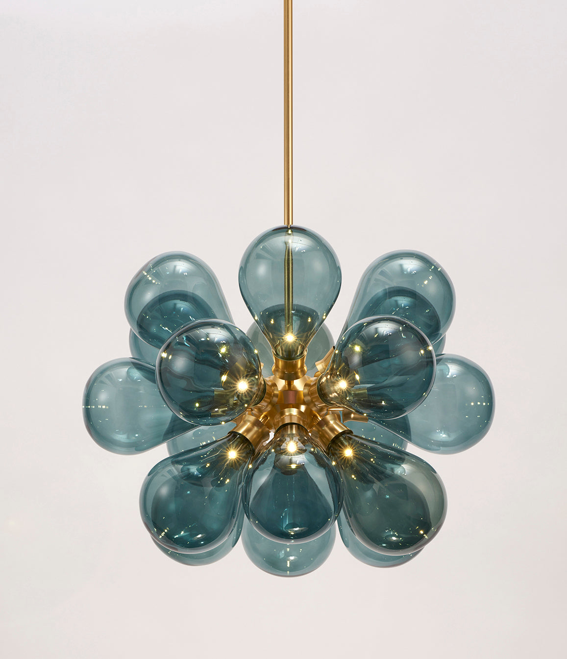 Tom Kirk Chandelier