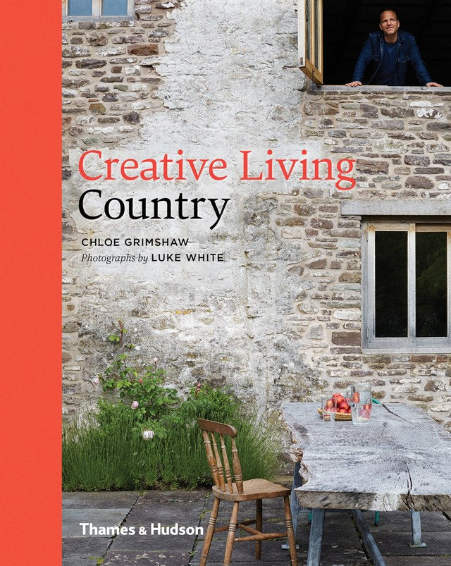 Books : Creative Living Country by Chloe Grimshaw