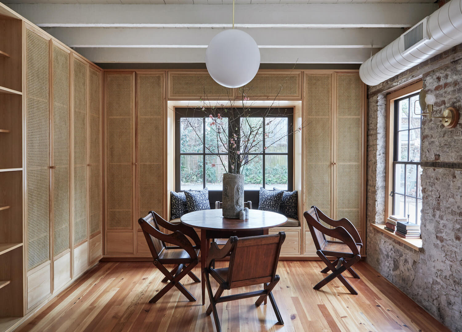 Carriage House South Carolina by Workstead