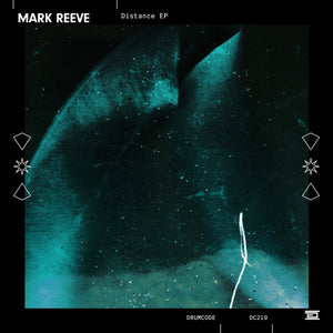 Mark Reeve - Distance EP [DC219]