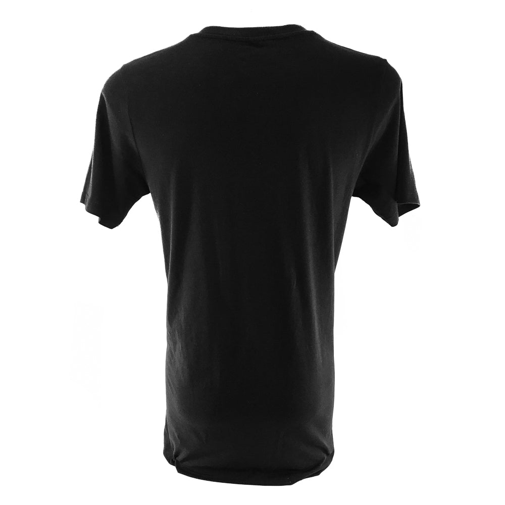 Longline Large Logo (Black)
