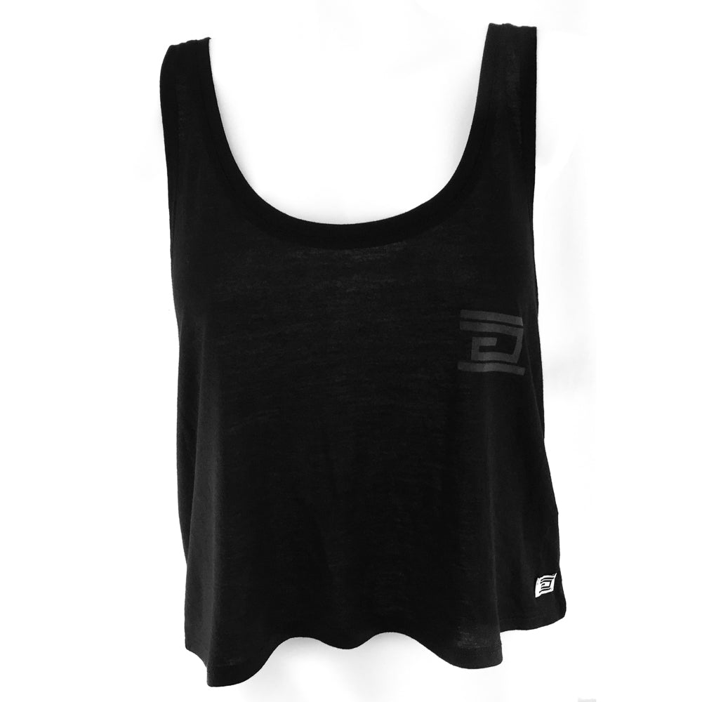 Ladies Fit - Floxy Box Tank Top