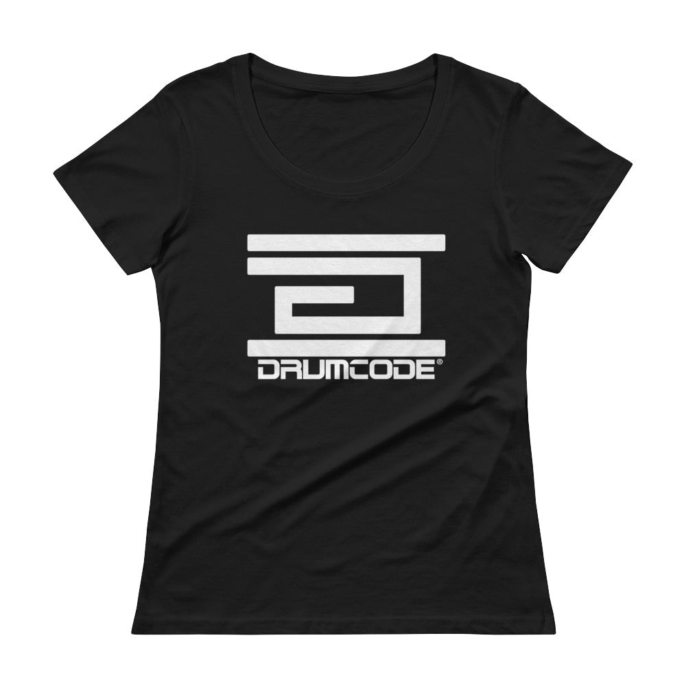 Ladies Scoopneck T-Shirt
