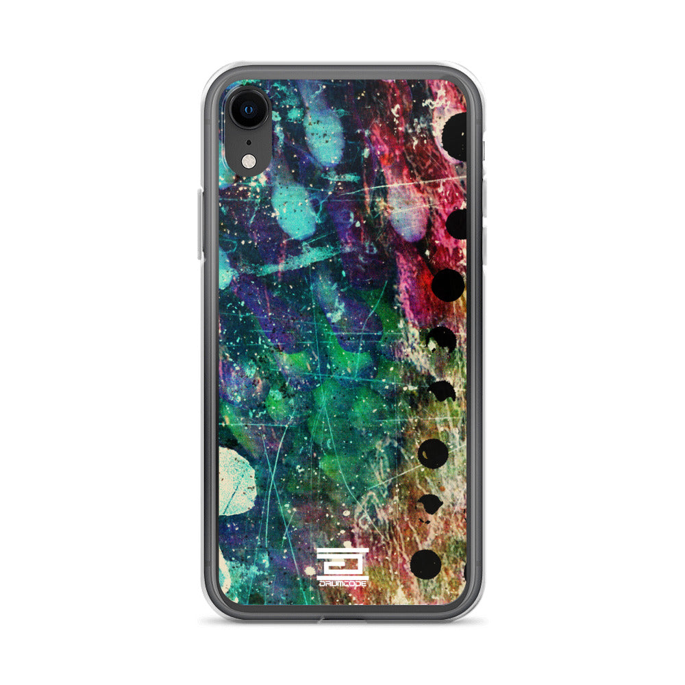 Schema - iPhone Case