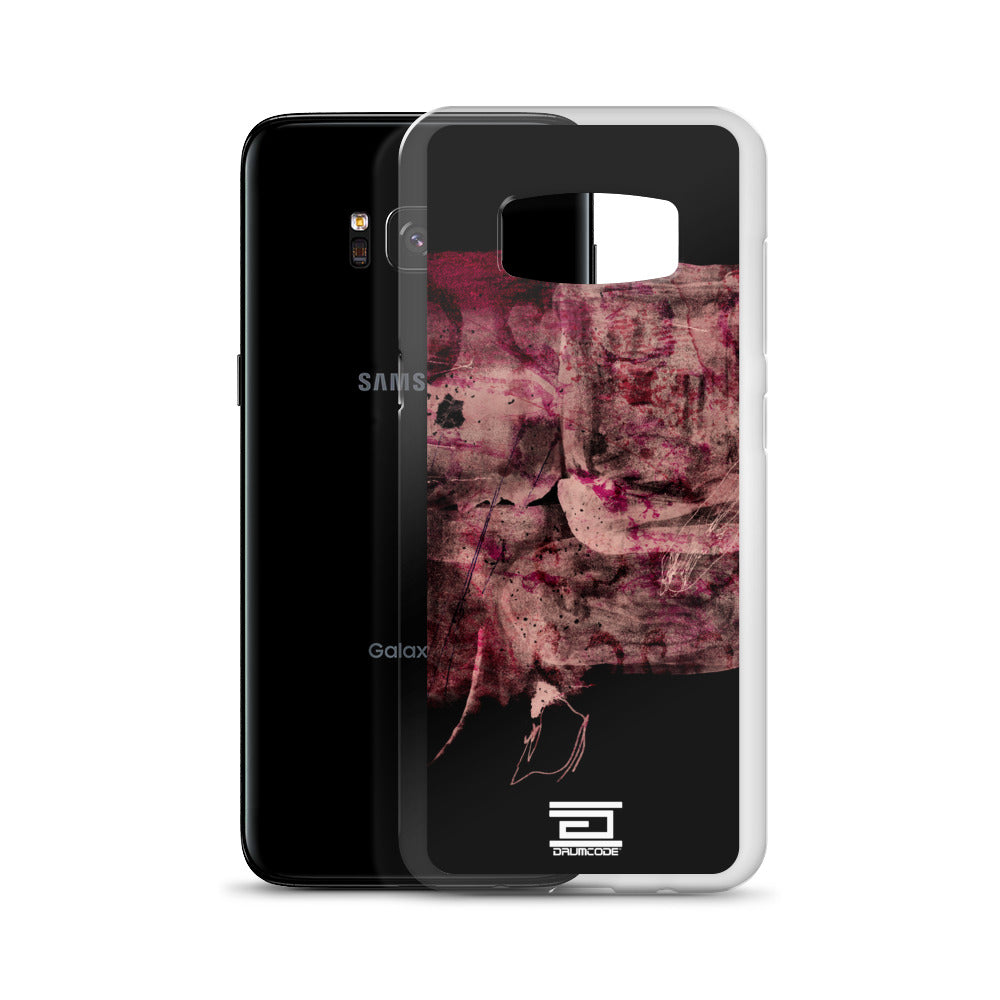 Crimson - Samsung Case