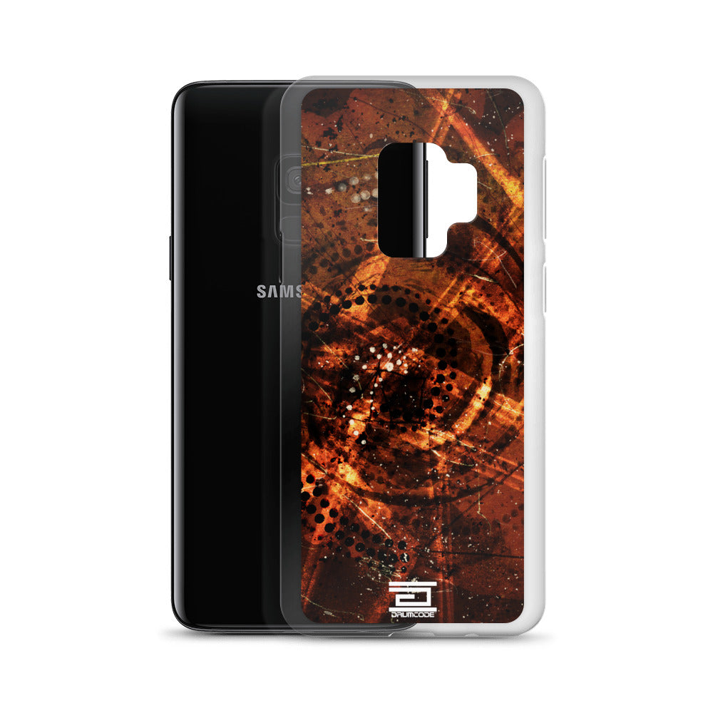 Destination Mars - Samsung Case