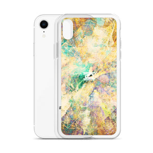 Straight Lines & Sharp Corners - iPhone Case