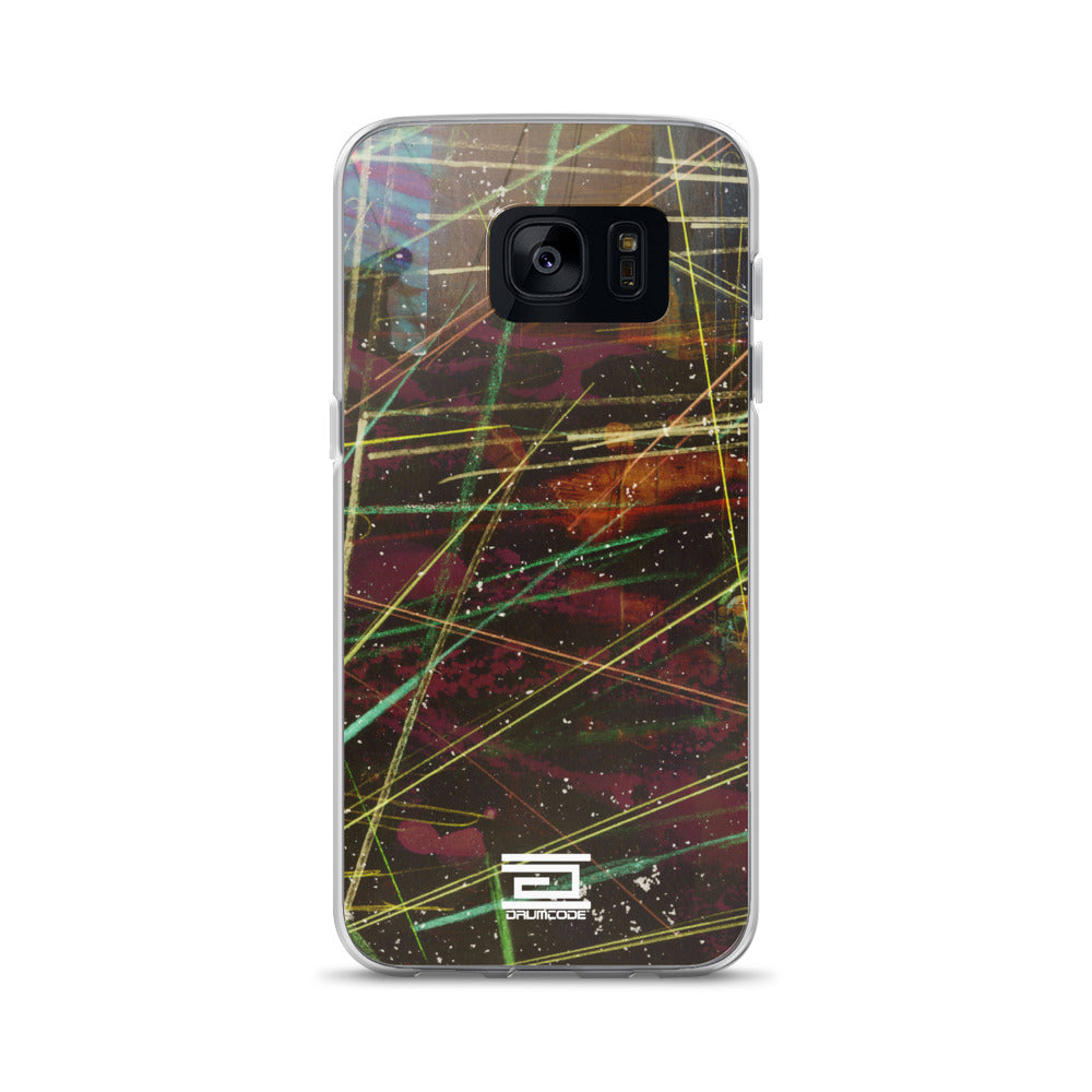 Galactic Highways - Samsung Case