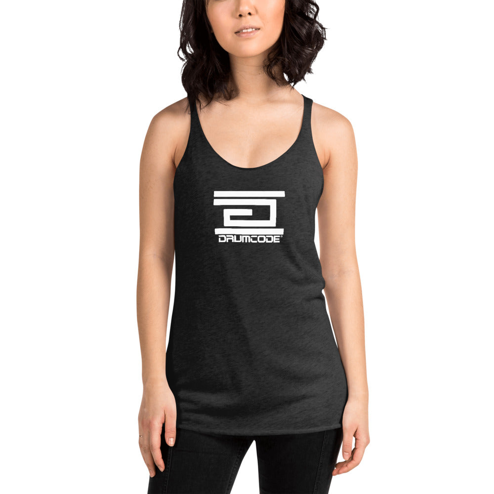 Ladies's Racerback Tank