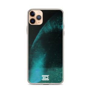 Distance - iPhone Case