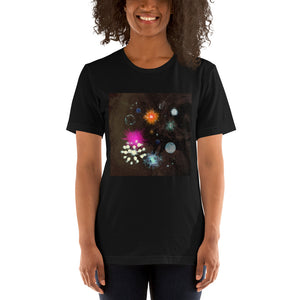 Orbit Connection - Unisex Tee