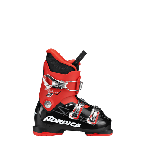 Nordica Speedmachine J3 Ski Boots 2020/21