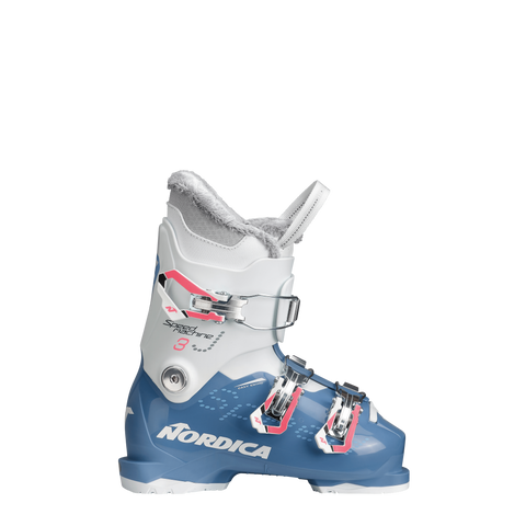 Nordica Speedmachine J3 Girl Ski Boots 2020/21