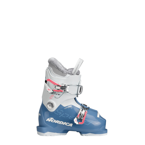 Nordica Speedmachine J2 Girl Ski Boots 2020/21