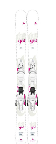 Dynastar Legend Girl (Kid-X) Ski/Binding 2019/20