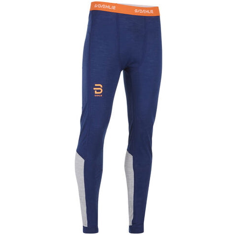 Dahlie Men's Training Wool Pants