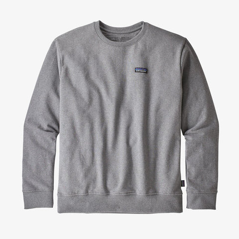 Patagonia Men's Label Uprisal Crew Sweatshirt