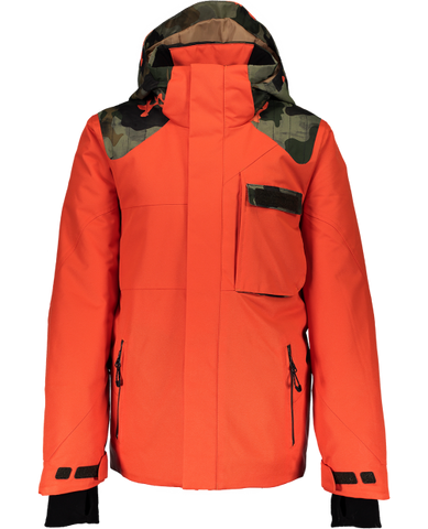 Obermeyer Boys' Outland Jacket
