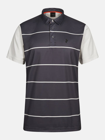 Peak Performance Men's Bandon Print Polo