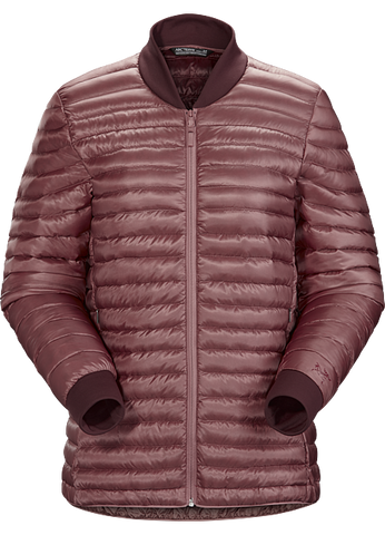 Arc'teryx Women's Nexis Jacket