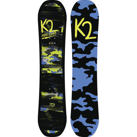 K2 Mini Turbo JR. Snowboard 2018/19