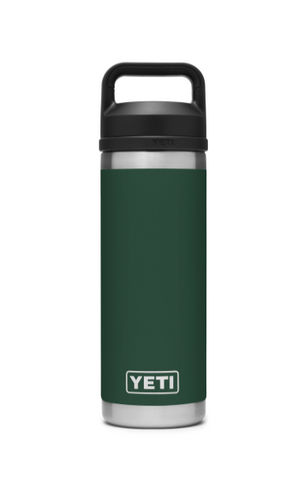 YETI Rambler 1L (36oz.) Reusable Bottle w/ Chug Cap