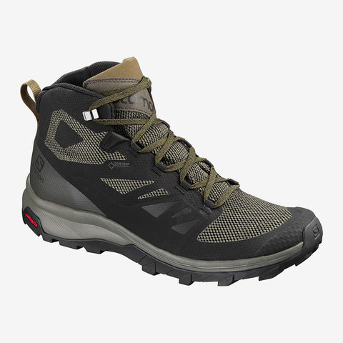 Salomon Outline Mid GTX Men's
