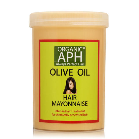 Always Perfect Hair | APH | Professional Conditioner | Hair Mayonnaise Treatment  1000ml - Beauty Hair Direct