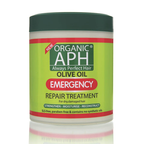 Always Perfect Hair | APH | Emergency Hair Repair Treatment | 500ml - Beauty Hair Direct