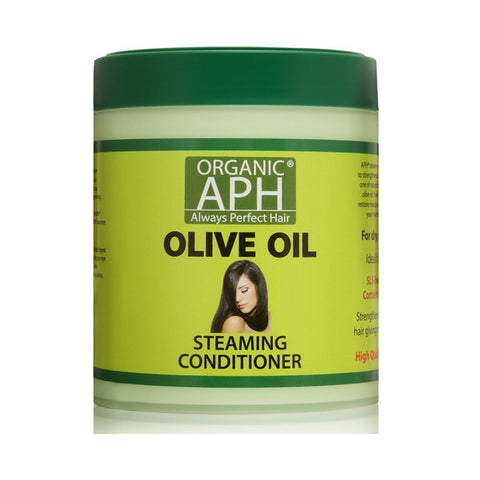 Always Perfect Hair | APH | Olive Oil Steaming Conditioner 500 ml - Beauty Hair Direct