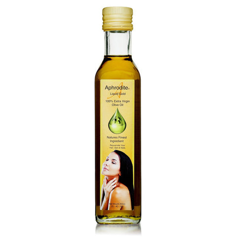Always Perfect Hair | APH | Extra Virgin Olive Oil 250ml - Beauty Hair Direct