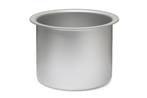 Ez Wax 500ml Wax Heater Replacement Bucket Pot - Beauty Hair Direct