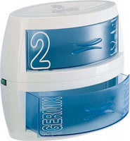 Double Drawer Steriliser - Beauty Hair Direct
