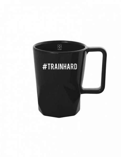 TRAIN HARD HRNČEK