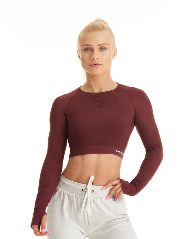 ELITE  RUBY TOP