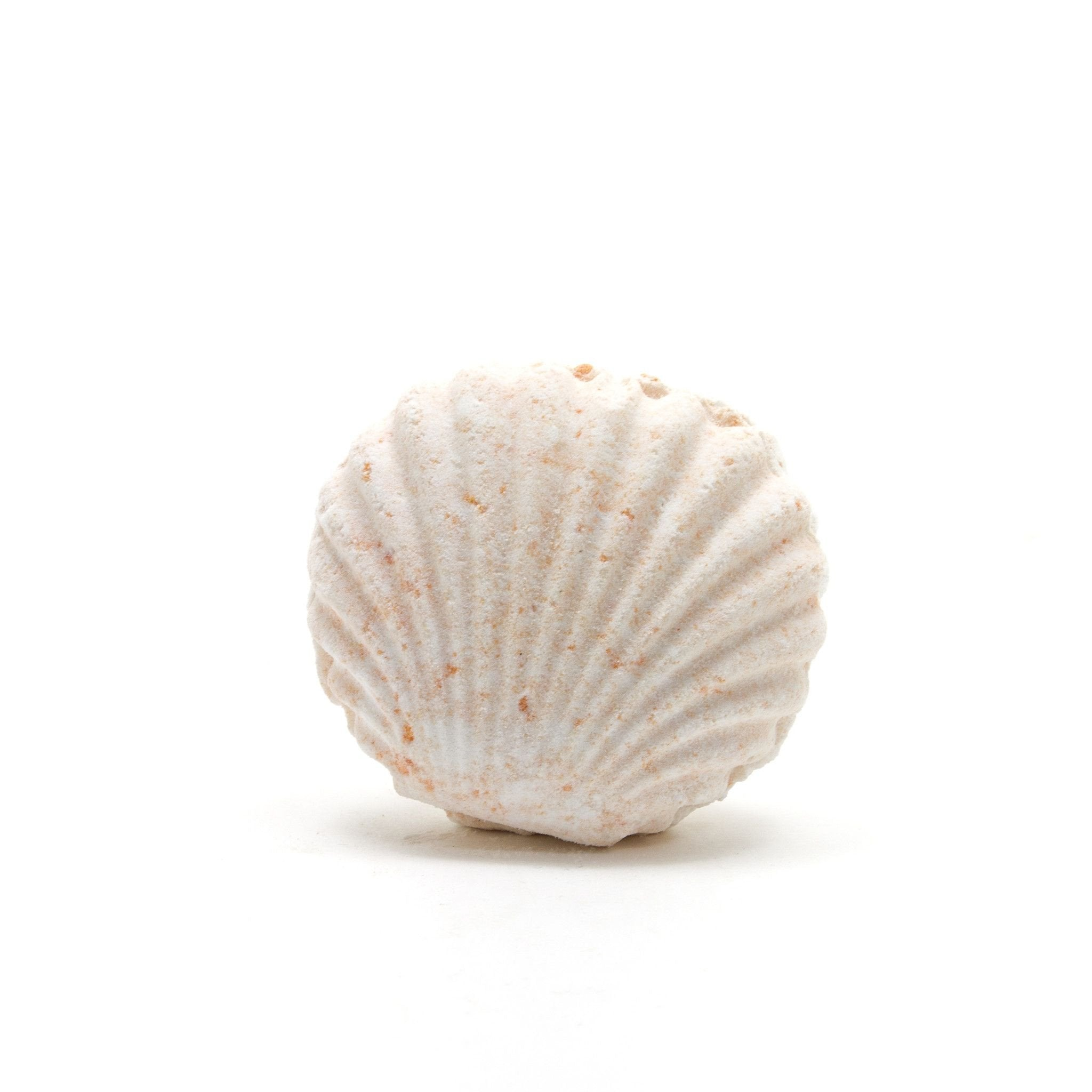 bath bomb - clam shell