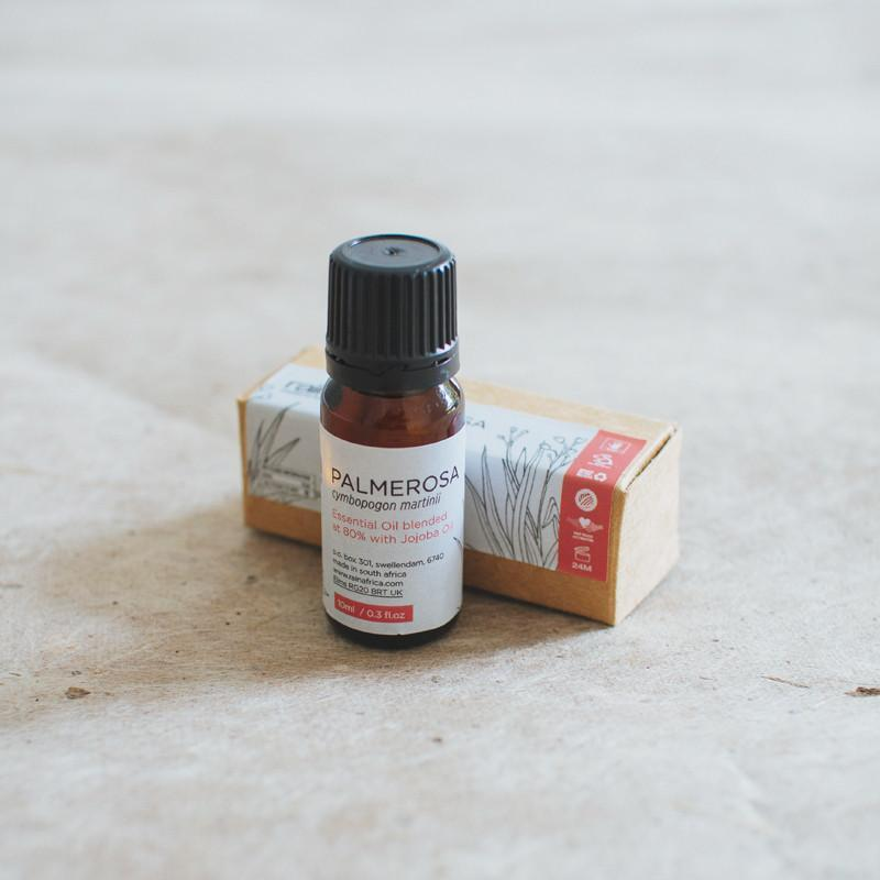 essential oil palmerosa (blend)