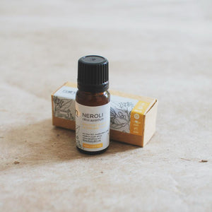 essential oil neroli (blend)-Rain Africa