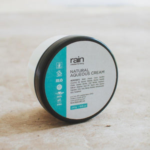natural aqueous cream-Rain Africa